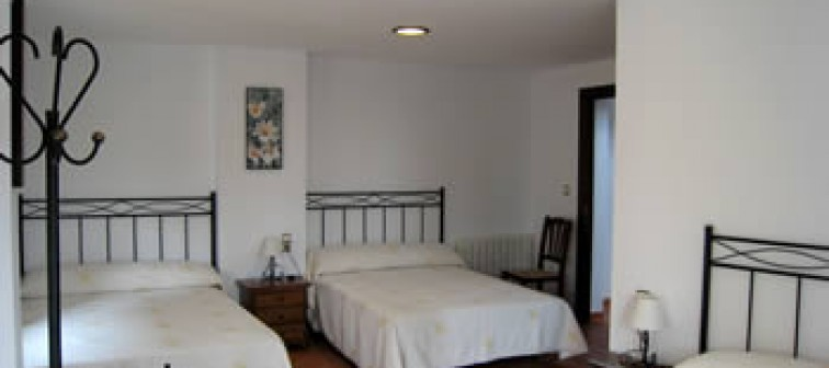 Casa isabel rural accommodation in the province of valencia - Casa isabel valencia ...